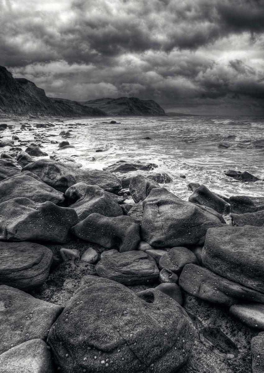 Eype Rocks