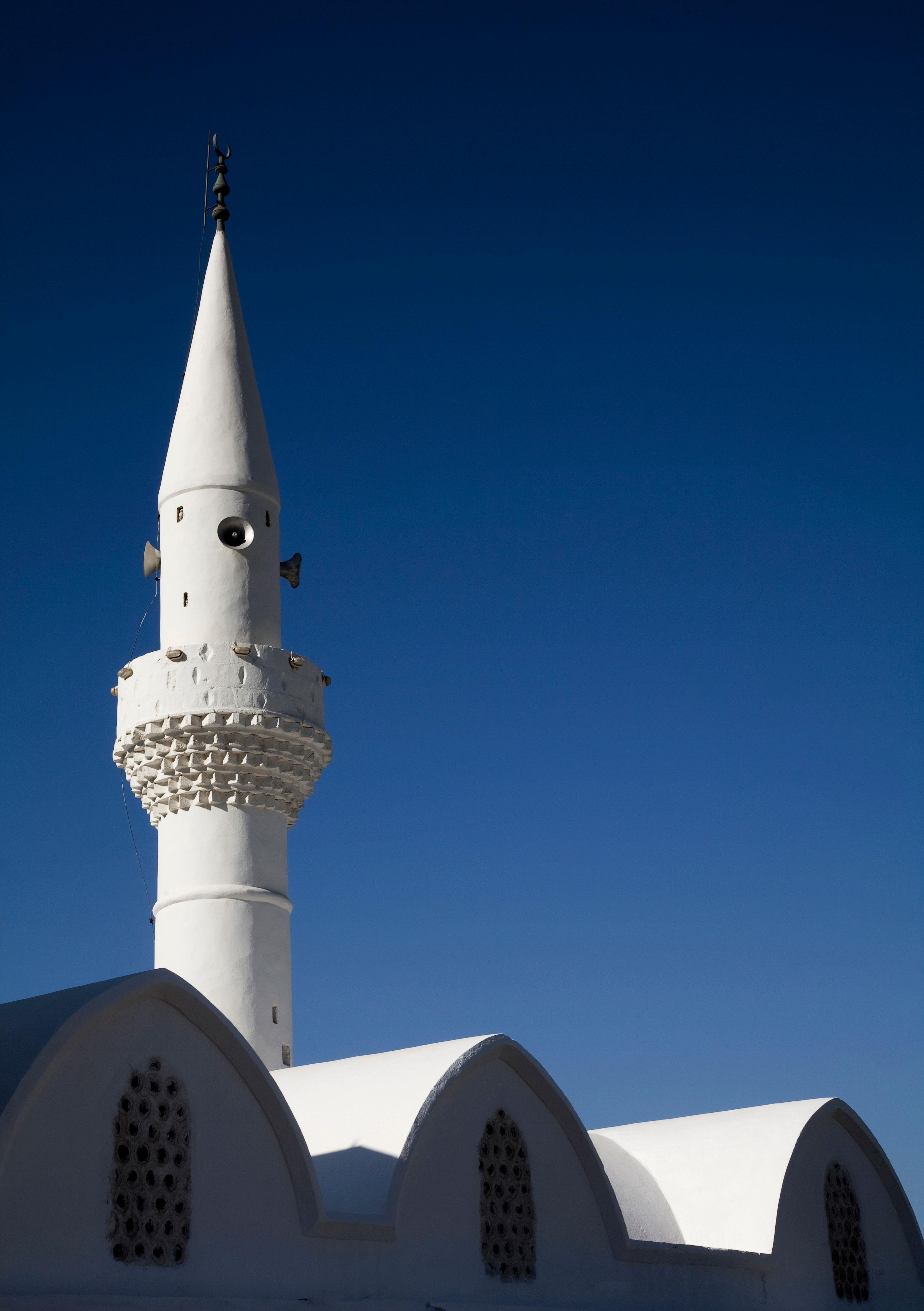 Turkish Mosque, Kalkan