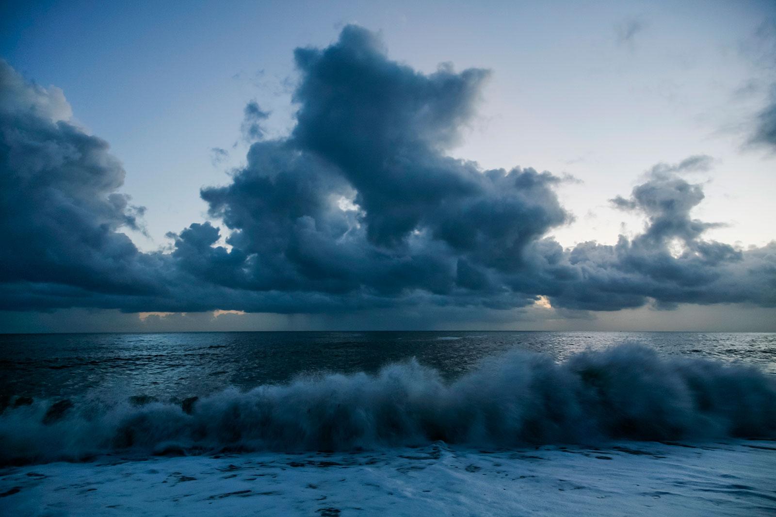 Cloudscape No. 2